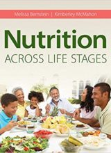 Nutrition Across Life Stages 1st Edition 2018