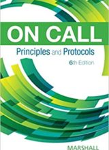 On Call Principles and Protocols 6th Edition 2017