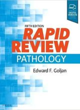 Rapid Review Pathology 5th Edition 2019