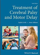 Treatment of Cerebral Palsy and Motor Delay 6th Edition 2019