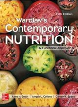 Wardlaw's Contemporary Nutrition: A Functional Approach 5th Edition 2017