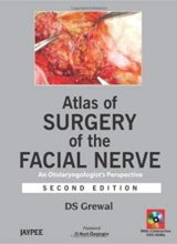 Atlas of Surgery of the Facial Nerve An Otolaryngologist's Perspective 2nd edition