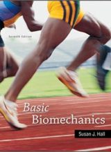 Basic Biomechanics 7th Edition