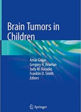 Brain Tumors in Children 1st Edition 2018