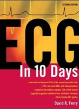 ECG in 10 Days 2nd Edition