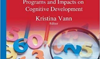 Early Childhood Education: Teachers' Perspectives Effective Programs and Impacts on Cognitive Development 2015