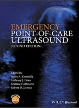 Emergency Point of Care Ultrasound 2nd Edition 2017