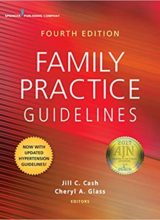 Family Practice Guidelines 4th Edition