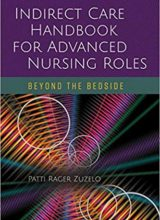 Indirect Care Handbook for Advanced Nursing Roles 1st Edition 2020