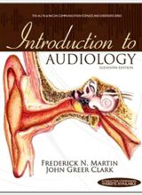 Introduction to Audiology 11th edition