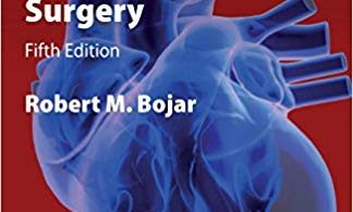 Manual of Perioperative Care in Adult Cardiac Surgery 5th Edition
