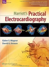 Marriott's Practical Electrocardiography 12th edition