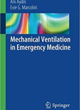 Mechanical Ventilation in Emergency Medicine 2019