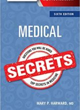 Medical Secrets 6th Edition 2019