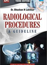 Radiological Procedures A Guideline 3rd edition