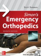 Simon's Emergency Orthopedics 7th Edition