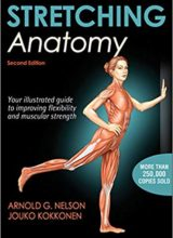 Stretching Anatomy 2nd ed