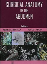 Surgical Anatomy of the Abdomen 2016