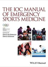 The IOC Manual of Emergency Sports Medicine