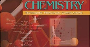 Clinical Chemistry Techniques Principles Correlations 6th edition