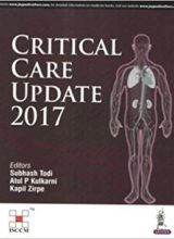 Critical Care Update 2017