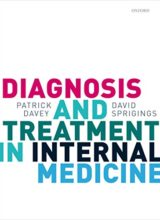 Diagnosis and Treatment in Internal Medicine 1st Edition 2018