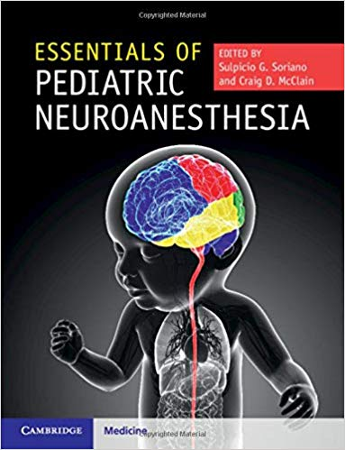 Essentials of Pediatric Neuroanesthesia 2019