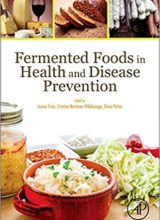 Fermented Foods in Health and Disease Prevention 1st Edition 2017