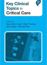 Key Clinical Topics In Critical Care 2014