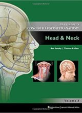 Lippincott Concise Illustrated Anatomy Head & Neck 3rd Edition
