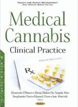 Medical Cannabis: Clinical Practice 1st Edition 2017