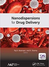 Nanodispersions for Drug Delivery 1st Edition 2019