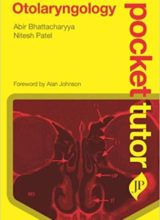 Pocket Tutor Otolaryngology 1st edition