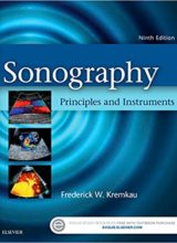 Sonography Principles and Instruments 9th Edition 2016