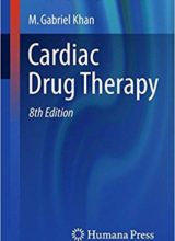 Cardiac Drug Therapy 8th Edition 2015