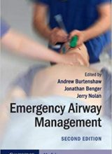 Emergency Airway Management 2nd Edition