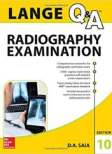 LANGE Q&A Radiography Examination 10th Edition 2016