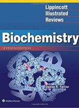 Lippincott Illustrated Reviews Biochemistry 7th Edition 2019