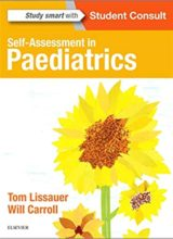 Self-Assessment in Paediatrics 1st Edition 2018