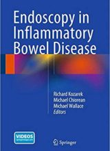 Endoscopy in Inflammatory Bowel Disease 2015th Edition