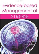 Evidence-Based Management of Stroke 1st Edition 2012