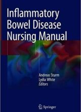 Inflammatory Bowel Disease Nursing Manual 1st Edition 2019