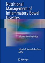 Nutritional Management of Inflammatory Bowel Diseases 1st Edition 2016
