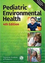 Pediatric Environmental Health 4th Edition 2019