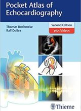 Pocket Atlas of Echocardiography 2nd Edition 2018