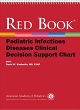 Red Book Pediatric Infectious Diseases Clinical Decision Support Chart 1st Edition 2019