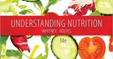 Understanding Nutrition 14th Edition 2016