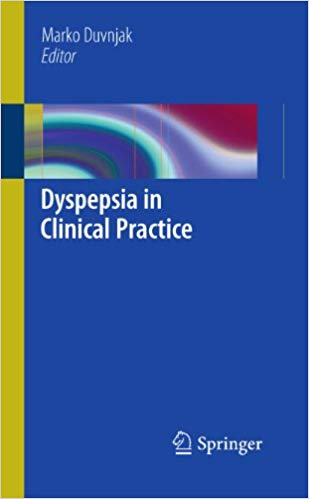 Dyspepsia in Clinical Practice 2011 Edition