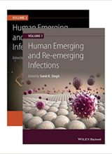 Human Emerging and Re-emerging Infections 2 Volume Set 1st Edition 2016