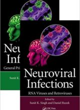 Neuroviral Infections Two Volume Set 1st Edition 2013
